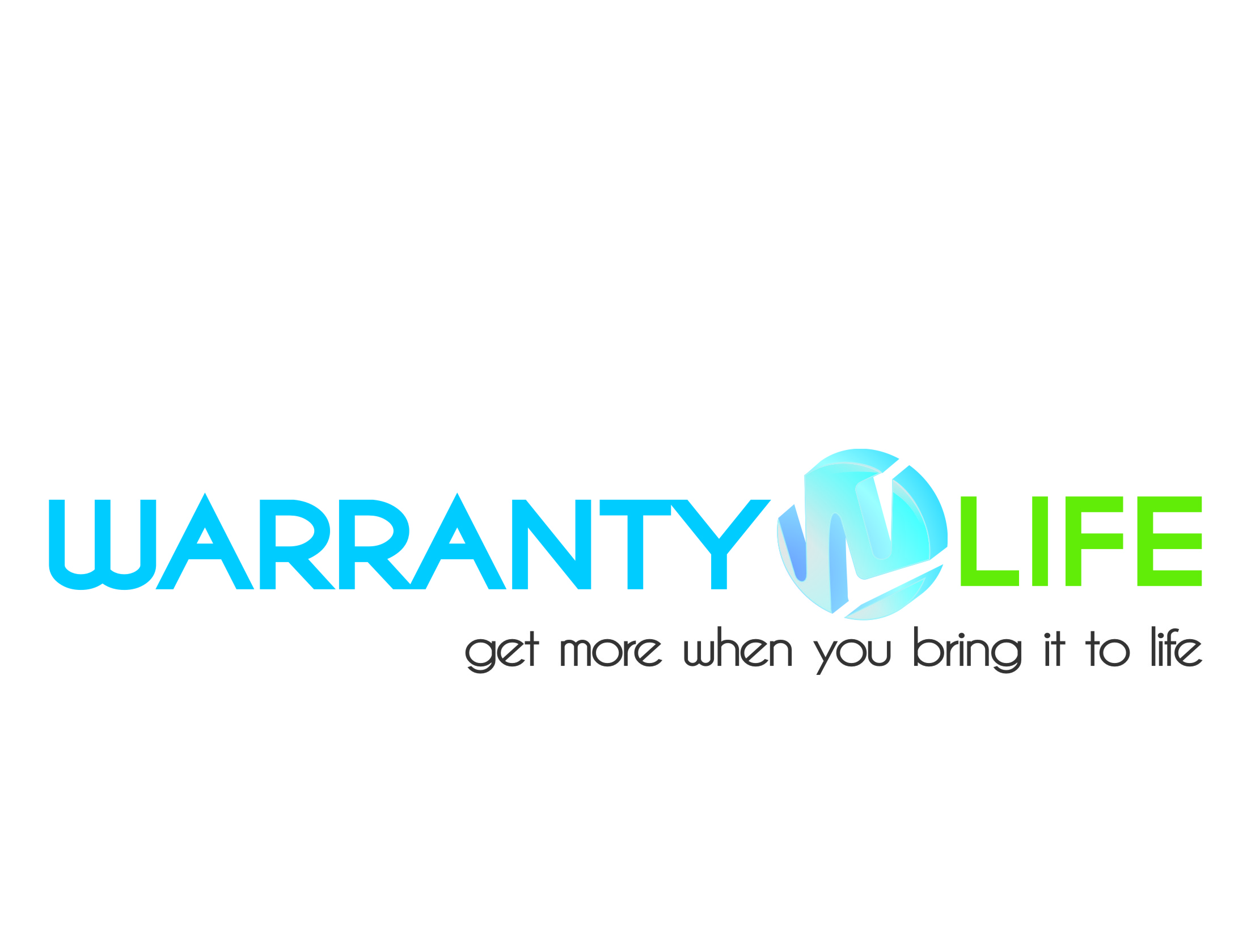 Logo Design by Private User - Entry No. 81 in the Logo Design Contest WarrantyLife Logo Design.