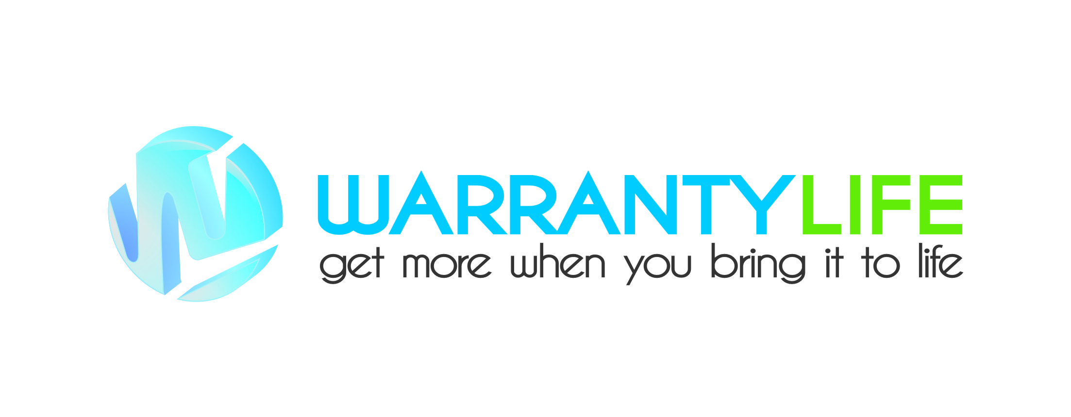 Logo Design by Private User - Entry No. 83 in the Logo Design Contest WarrantyLife Logo Design.
