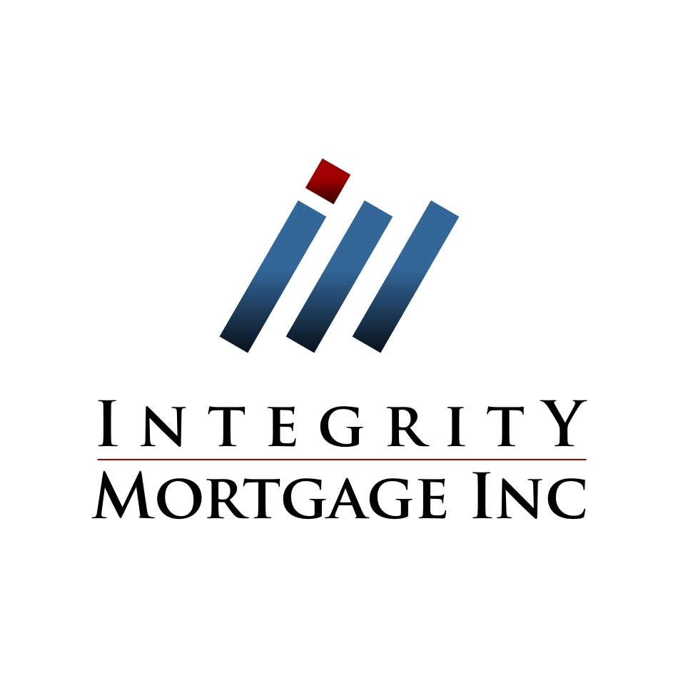 Logo Design by joelian - Entry No. 17 in the Logo Design Contest Integrity Mortgage Inc.