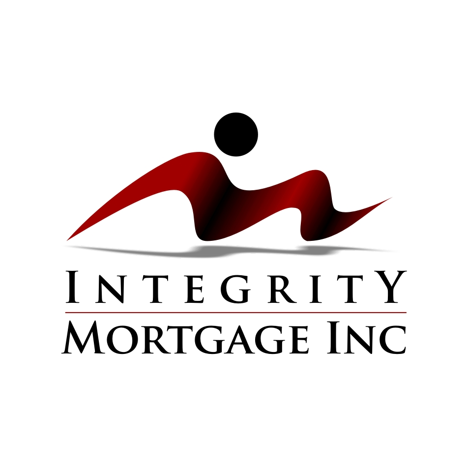 Logo Design by joelian - Entry No. 18 in the Logo Design Contest Integrity Mortgage Inc.