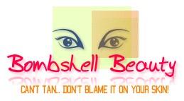 Logo Design by Khalid Mushtaq - Entry No. 77 in the Logo Design Contest Logo Design Needed for Exciting New Company Bombshell Beauty.
