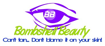 Logo Design by Khalid Mushtaq - Entry No. 80 in the Logo Design Contest Logo Design Needed for Exciting New Company Bombshell Beauty.