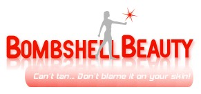 Logo Design by Khalid Mushtaq - Entry No. 84 in the Logo Design Contest Logo Design Needed for Exciting New Company Bombshell Beauty.