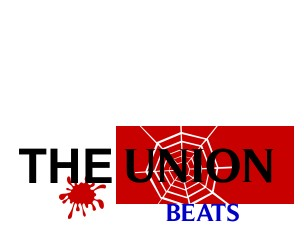 Logo Design by Khalid Mushtaq - Entry No. 20 in the Logo Design Contest Unique Logo Design Wanted for THE UNION BEATS.