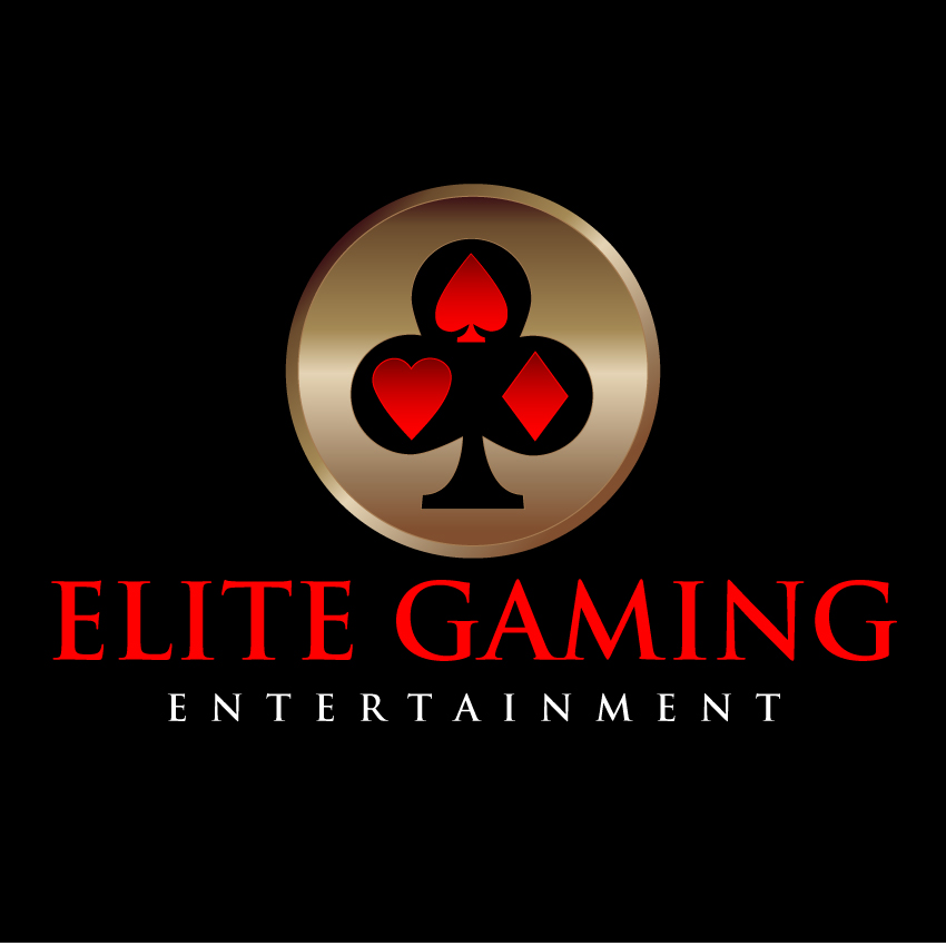 Logo Design by trav - Entry No. 92 in the Logo Design Contest Elite Gaming Entertainment.