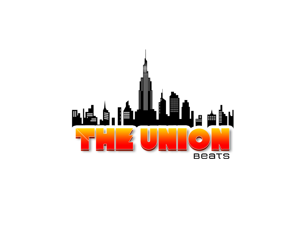 Logo Design by Yusuf Yusuf - Entry No. 23 in the Logo Design Contest Unique Logo Design Wanted for THE UNION BEATS.