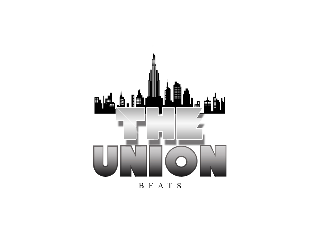 Logo Design by Yusuf Yusuf - Entry No. 24 in the Logo Design Contest Unique Logo Design Wanted for THE UNION BEATS.