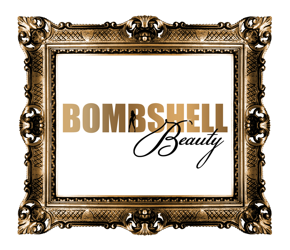 Logo Design by marikisoti - Entry No. 92 in the Logo Design Contest Logo Design Needed for Exciting New Company Bombshell Beauty.