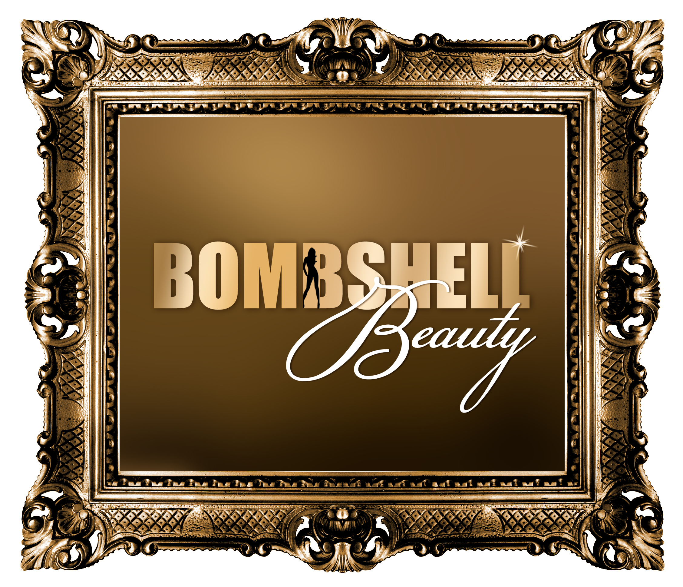 Logo Design by marikisoti - Entry No. 93 in the Logo Design Contest Logo Design Needed for Exciting New Company Bombshell Beauty.
