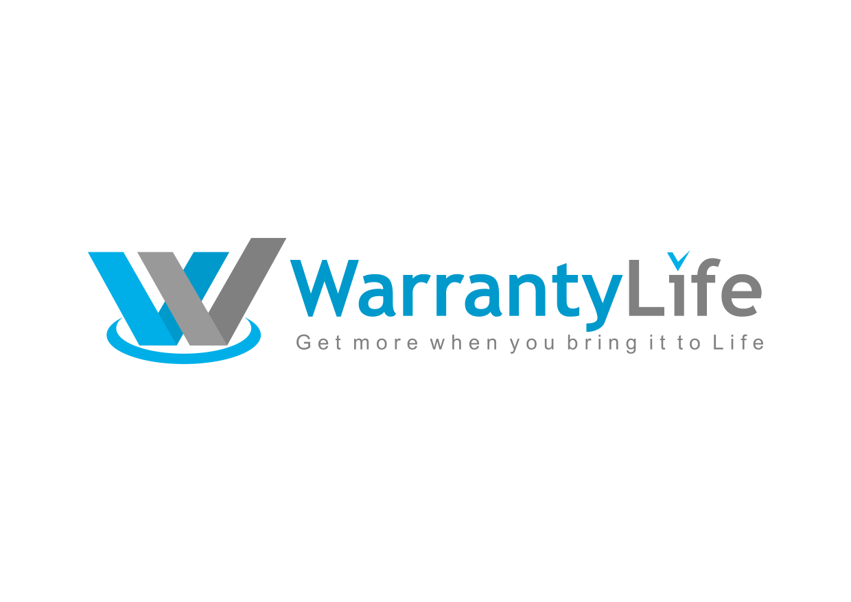 Logo Design by Private User - Entry No. 90 in the Logo Design Contest WarrantyLife Logo Design.