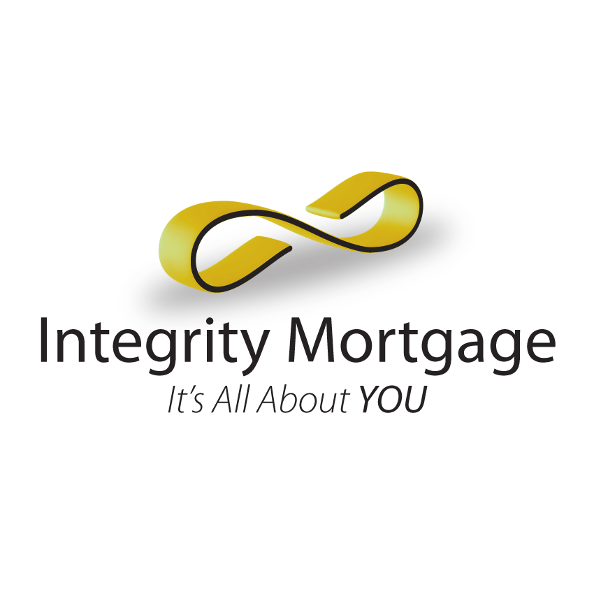 Logo Design by Marzac2 - Entry No. 23 in the Logo Design Contest Integrity Mortgage Inc.