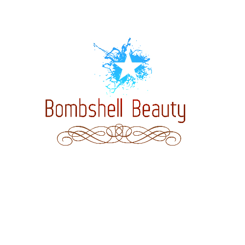 Logo Design by Jelena Kaerner - Entry No. 108 in the Logo Design Contest Logo Design Needed for Exciting New Company Bombshell Beauty.