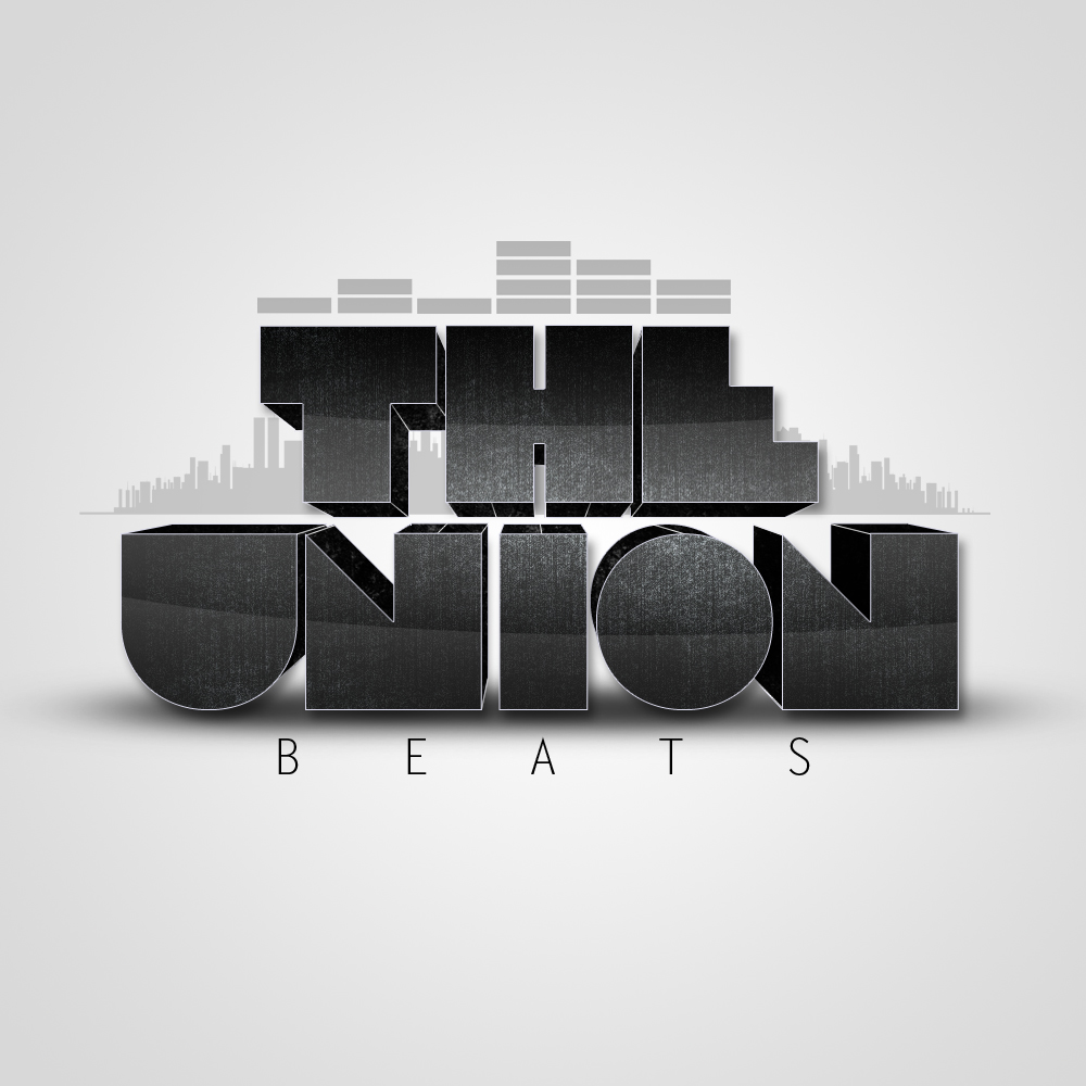 Logo Design by Kenneth Joel - Entry No. 29 in the Logo Design Contest Unique Logo Design Wanted for THE UNION BEATS.