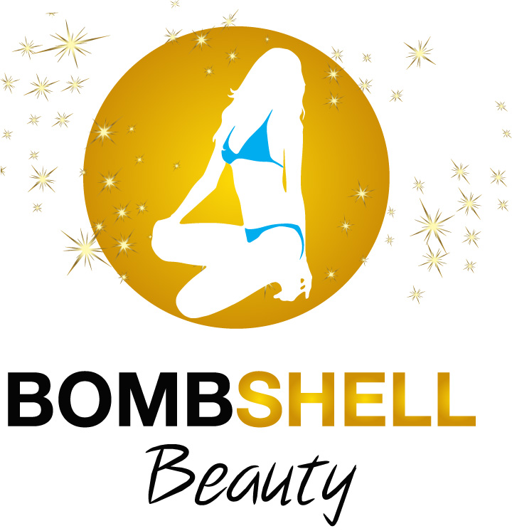 Logo Design by Private User - Entry No. 114 in the Logo Design Contest Logo Design Needed for Exciting New Company Bombshell Beauty.