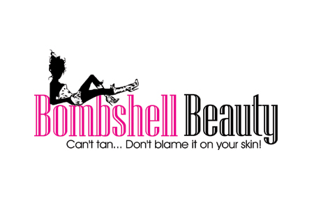 Logo Design by Kash If - Entry No. 115 in the Logo Design Contest Logo Design Needed for Exciting New Company Bombshell Beauty.