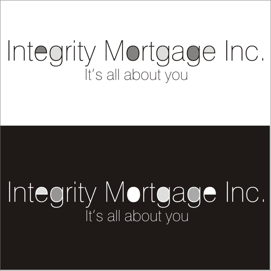 Logo Design by artist23 - Entry No. 29 in the Logo Design Contest Integrity Mortgage Inc.
