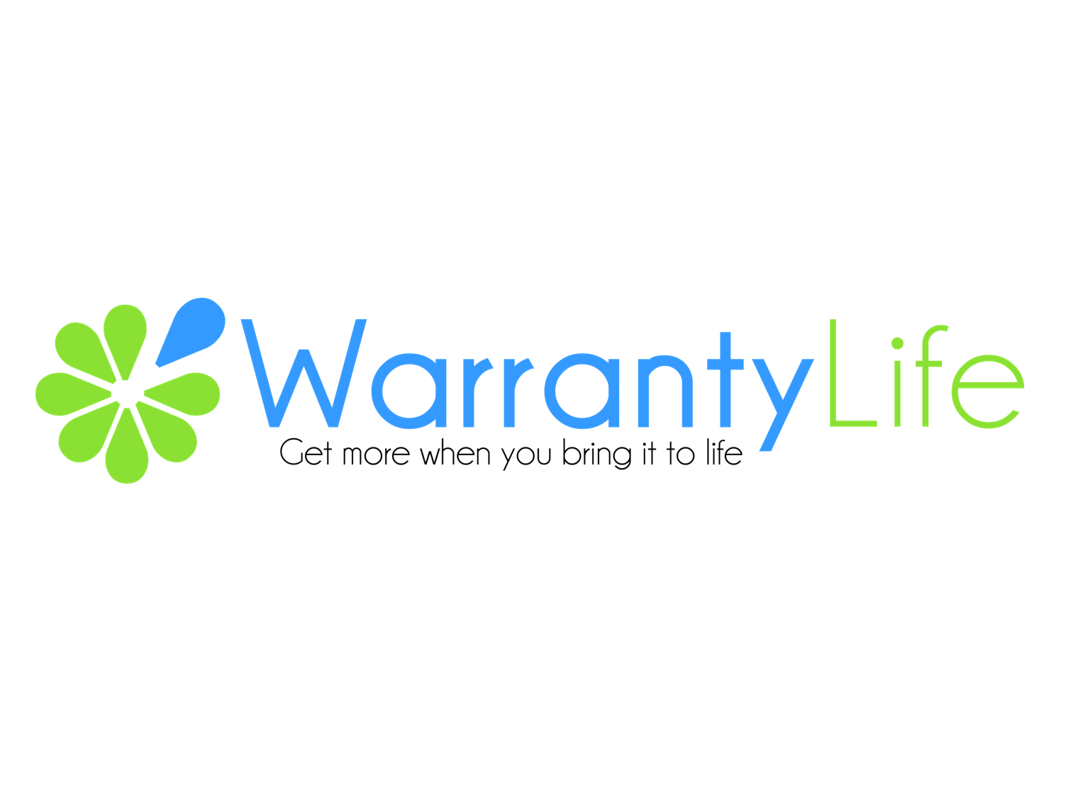 Logo Design by Taylor Anderson - Entry No. 94 in the Logo Design Contest WarrantyLife Logo Design.