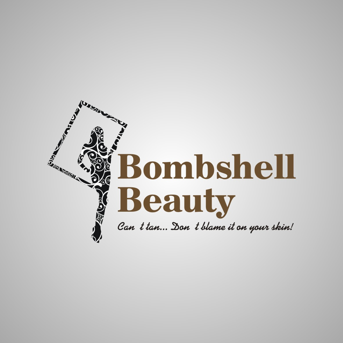 Logo Design by arteo_design - Entry No. 125 in the Logo Design Contest Logo Design Needed for Exciting New Company Bombshell Beauty.