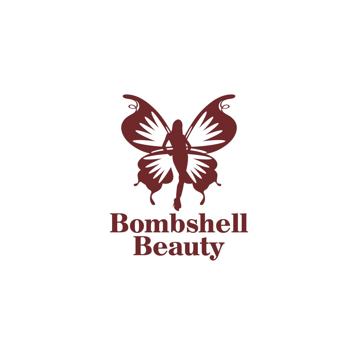 Logo Design by arteo_design - Entry No. 132 in the Logo Design Contest Logo Design Needed for Exciting New Company Bombshell Beauty.