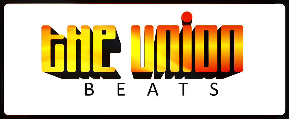 Logo Design by Bhonnie Omega - Entry No. 32 in the Logo Design Contest Unique Logo Design Wanted for THE UNION BEATS.