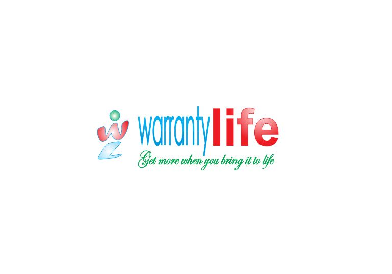 Logo Design by thonthon03 - Entry No. 104 in the Logo Design Contest WarrantyLife Logo Design.