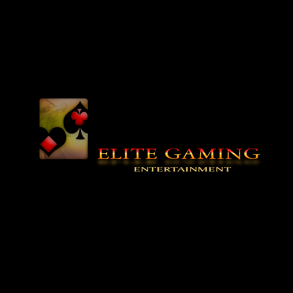 Logo Design by Renier  Bajala - Entry No. 97 in the Logo Design Contest Elite Gaming Entertainment.