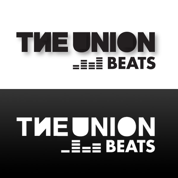 Logo Design by Daniel Bryant - Entry No. 33 in the Logo Design Contest Unique Logo Design Wanted for THE UNION BEATS.