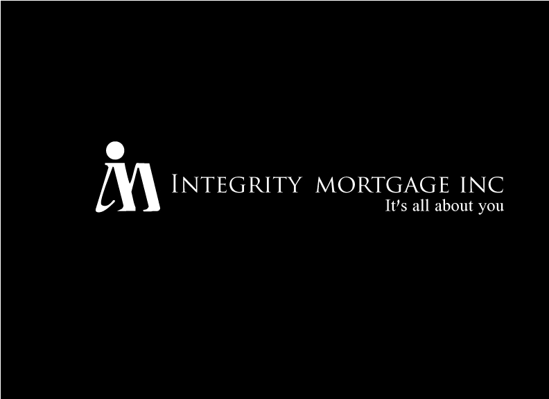 Logo Design by designhouse - Entry No. 37 in the Logo Design Contest Integrity Mortgage Inc.