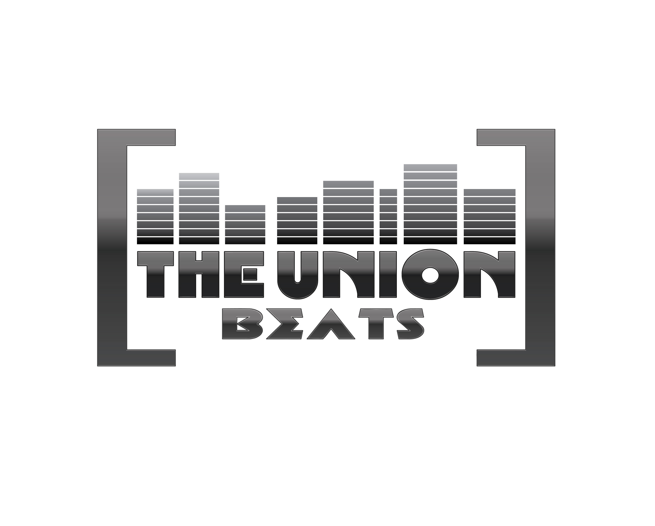 Logo Design by kowreck - Entry No. 36 in the Logo Design Contest Unique Logo Design Wanted for THE UNION BEATS.