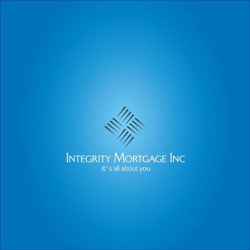 Logo Design by designhouse - Entry No. 38 in the Logo Design Contest Integrity Mortgage Inc.
