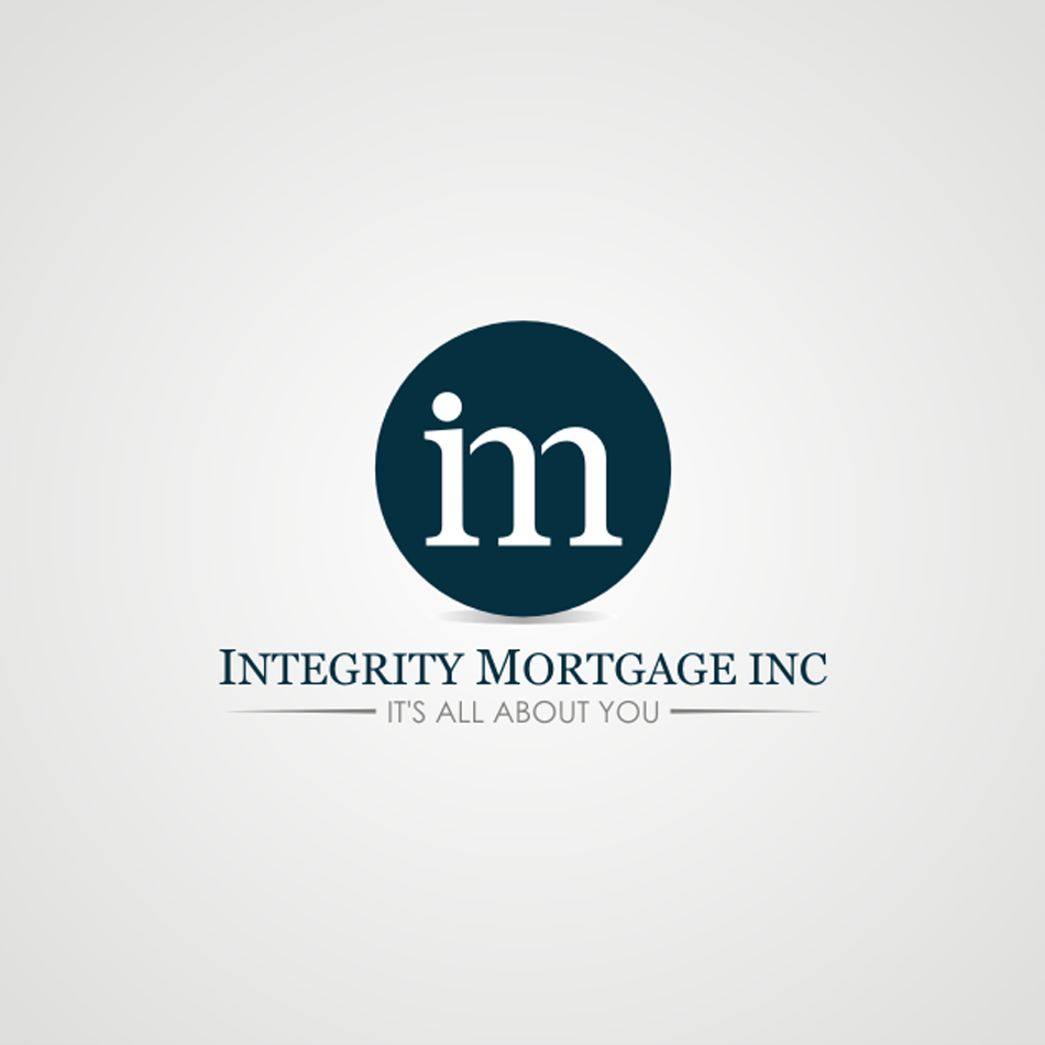 Logo Design by key - Entry No. 39 in the Logo Design Contest Integrity Mortgage Inc.