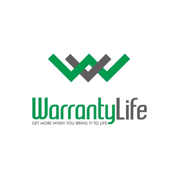 Logo Design by Private User - Entry No. 114 in the Logo Design Contest WarrantyLife Logo Design.