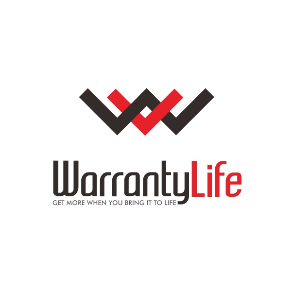Logo Design by Private User - Entry No. 115 in the Logo Design Contest WarrantyLife Logo Design.