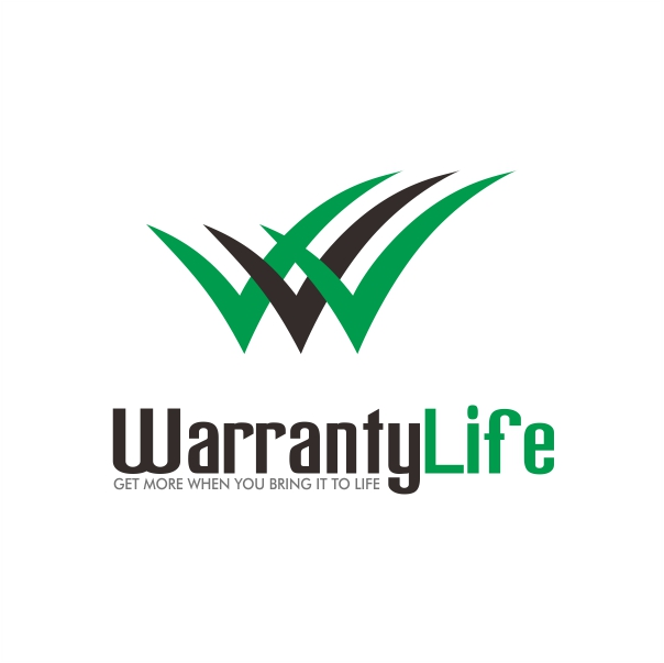 Logo Design by Private User - Entry No. 118 in the Logo Design Contest WarrantyLife Logo Design.