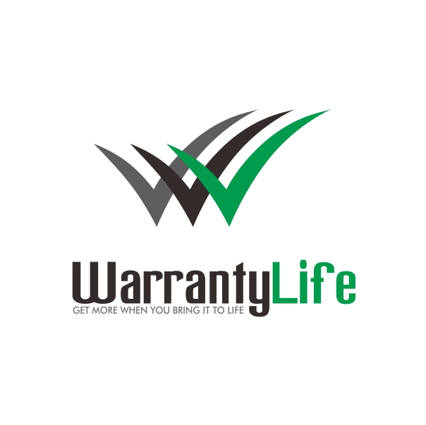 Logo Design by Private User - Entry No. 119 in the Logo Design Contest WarrantyLife Logo Design.