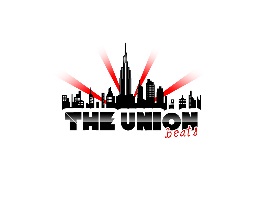 Logo Design by Yusuf Yusuf - Entry No. 39 in the Logo Design Contest Unique Logo Design Wanted for THE UNION BEATS.