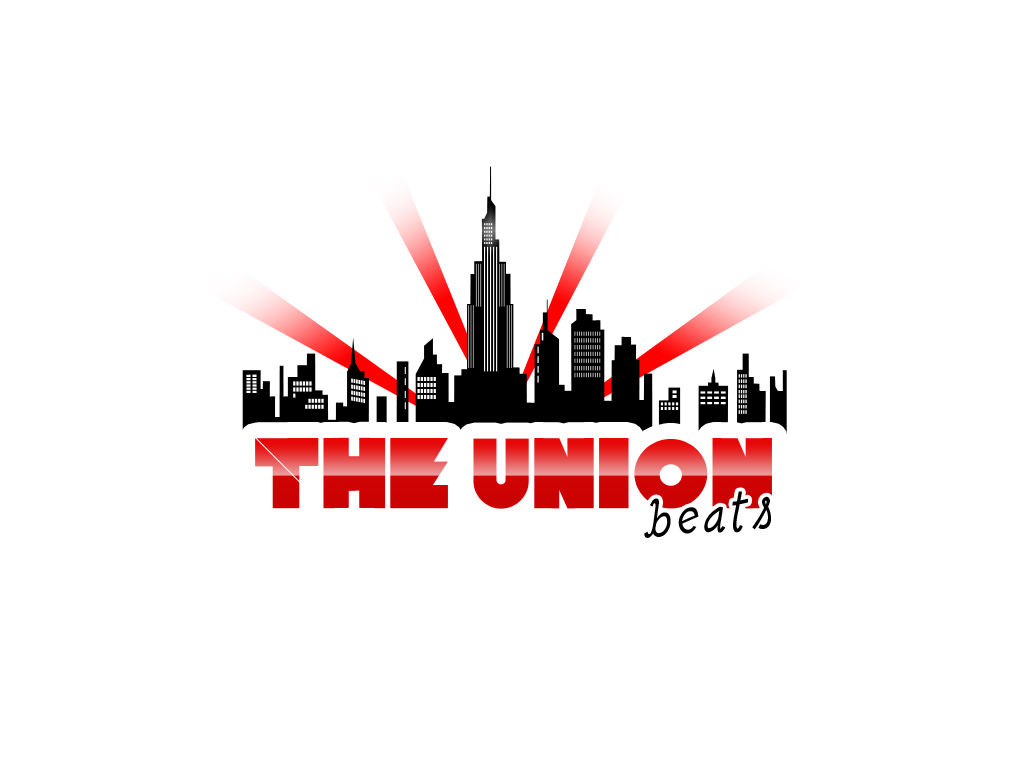 Logo Design by Yusuf Yusuf - Entry No. 40 in the Logo Design Contest Unique Logo Design Wanted for THE UNION BEATS.