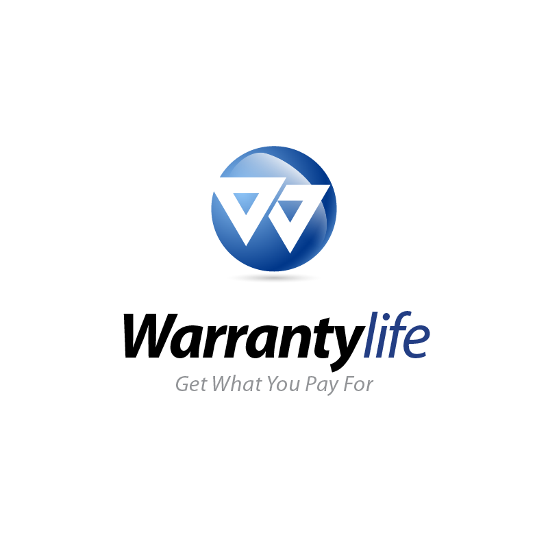 Logo Design by zesthar - Entry No. 121 in the Logo Design Contest WarrantyLife Logo Design.