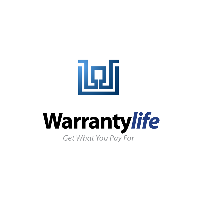 Logo Design by zesthar - Entry No. 122 in the Logo Design Contest WarrantyLife Logo Design.