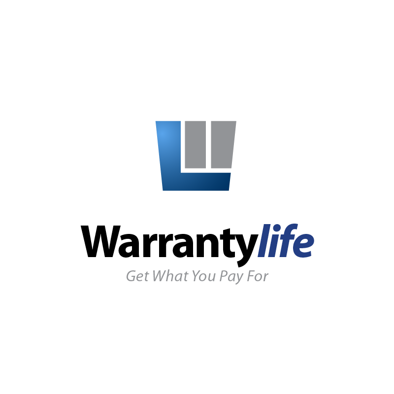 Logo Design by zesthar - Entry No. 124 in the Logo Design Contest WarrantyLife Logo Design.