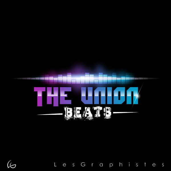 Logo Design by Les-Graphistes - Entry No. 42 in the Logo Design Contest Unique Logo Design Wanted for THE UNION BEATS.