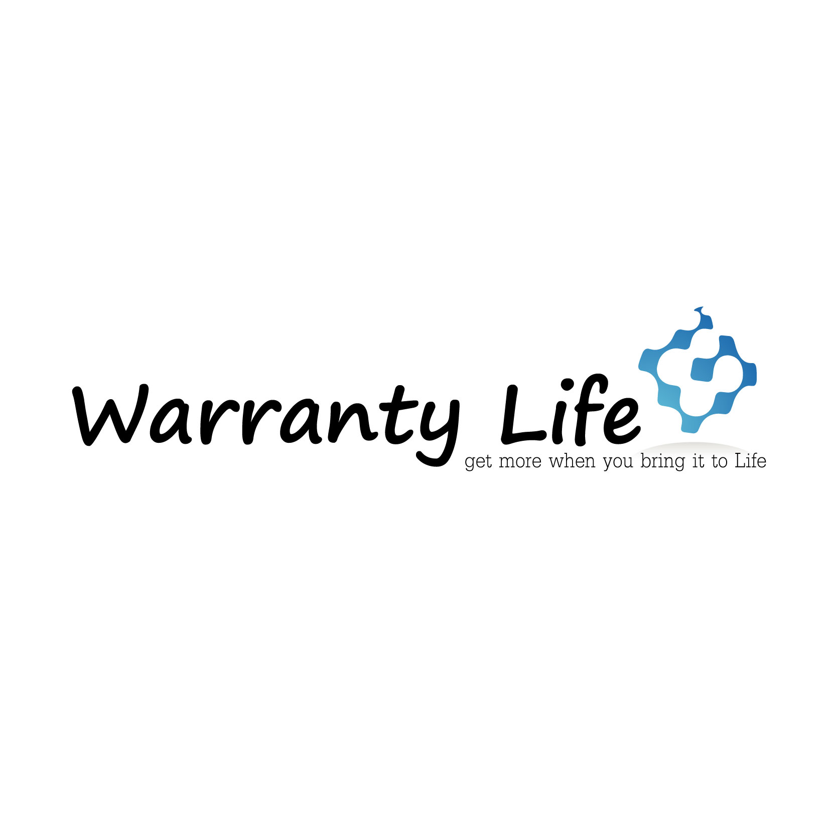 Logo Design by Private User - Entry No. 126 in the Logo Design Contest WarrantyLife Logo Design.