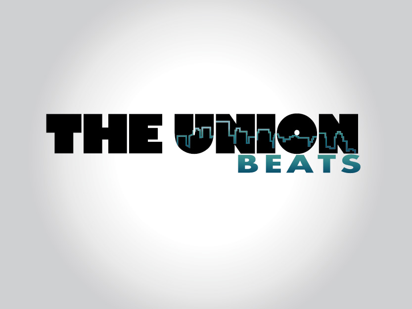 Logo Design by Private User - Entry No. 43 in the Logo Design Contest Unique Logo Design Wanted for THE UNION BEATS.