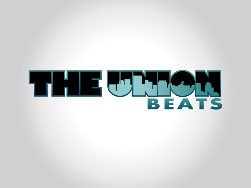 Logo Design by Private User - Entry No. 44 in the Logo Design Contest Unique Logo Design Wanted for THE UNION BEATS.