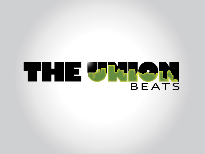 Logo Design by Private User - Entry No. 45 in the Logo Design Contest Unique Logo Design Wanted for THE UNION BEATS.