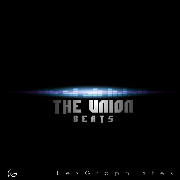 Logo Design by Les-Graphistes - Entry No. 46 in the Logo Design Contest Unique Logo Design Wanted for THE UNION BEATS.