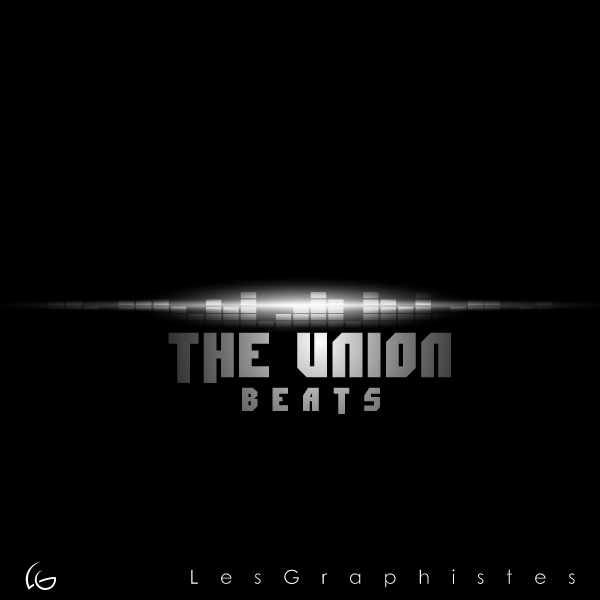 Logo Design by Les-Graphistes - Entry No. 47 in the Logo Design Contest Unique Logo Design Wanted for THE UNION BEATS.