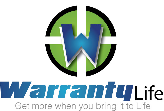 Logo Design by Private User - Entry No. 130 in the Logo Design Contest WarrantyLife Logo Design.