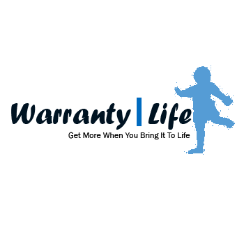 Logo Design by Cherry Siri - Entry No. 131 in the Logo Design Contest WarrantyLife Logo Design.