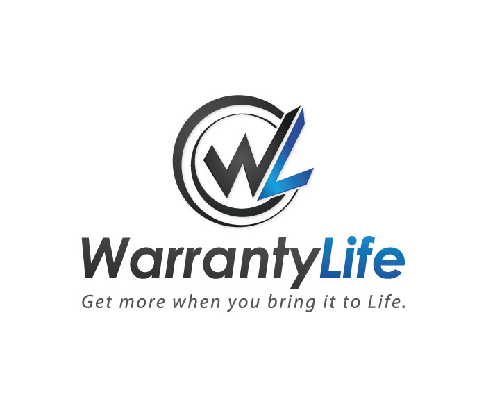 Logo Design by Emad A Zyed - Entry No. 132 in the Logo Design Contest WarrantyLife Logo Design.